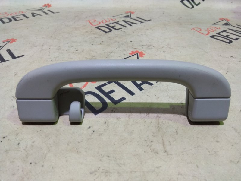 Ручка салонная Bmw 5 Серия E39 M52B28TU 1998 задняя левая верхняя