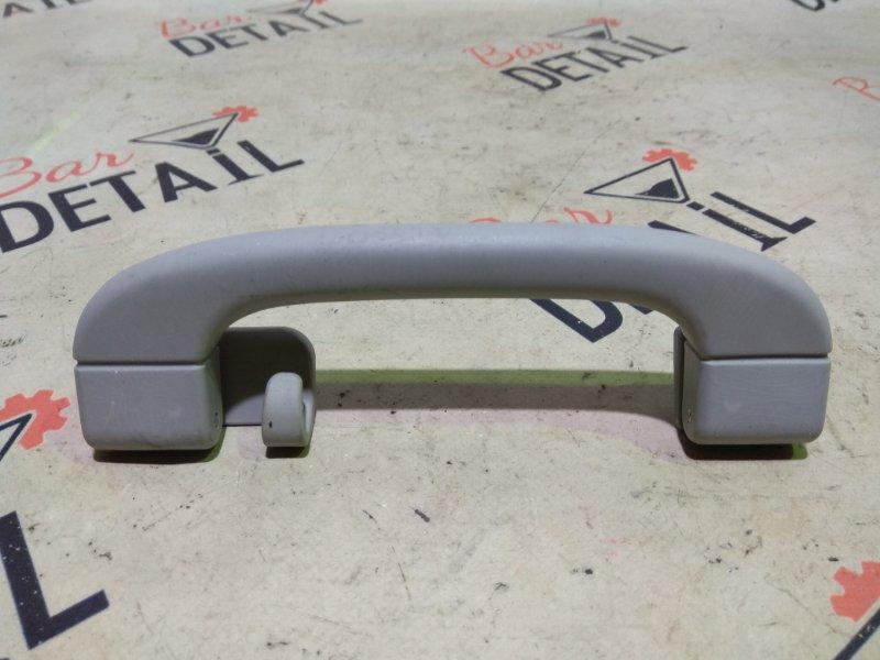 Ручка салонная Bmw 5 Серия E39 M54B25 2001 задняя левая верхняя