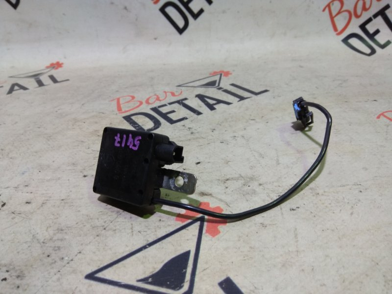 Усилитель антенны Bmw 5 Серия E39 M54B25 2001