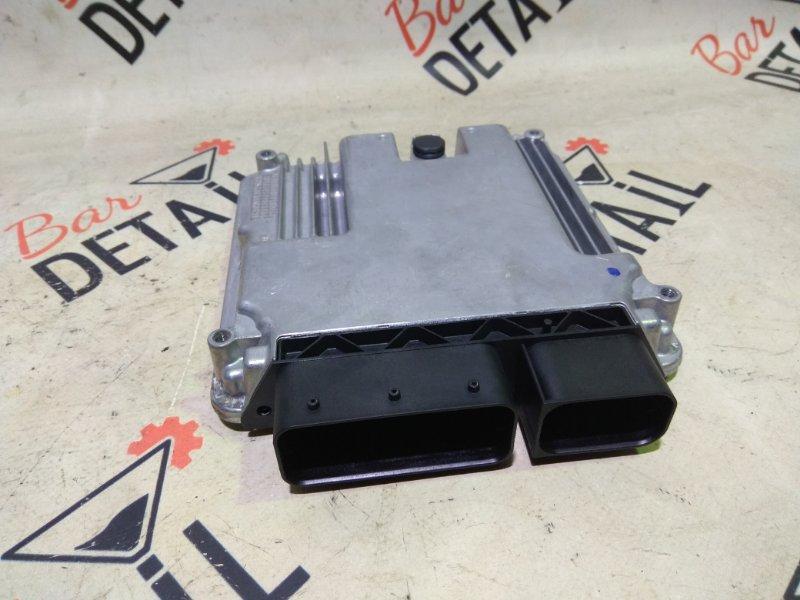 Блок управления активного рулевого управления afs Bmw 5 Серия E60 N62B44 2004