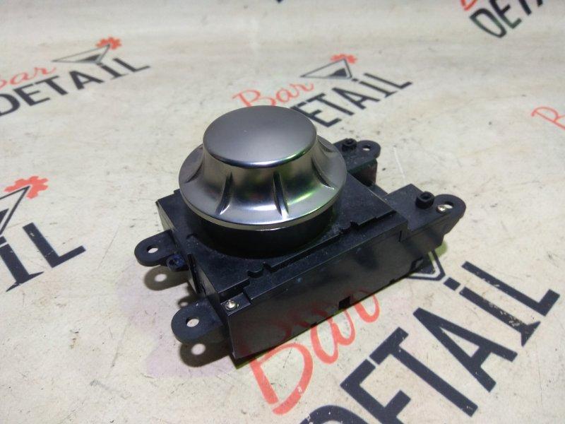 Кнопка многофункциональная Bmw 5 Серия E60 N62B44 2004
