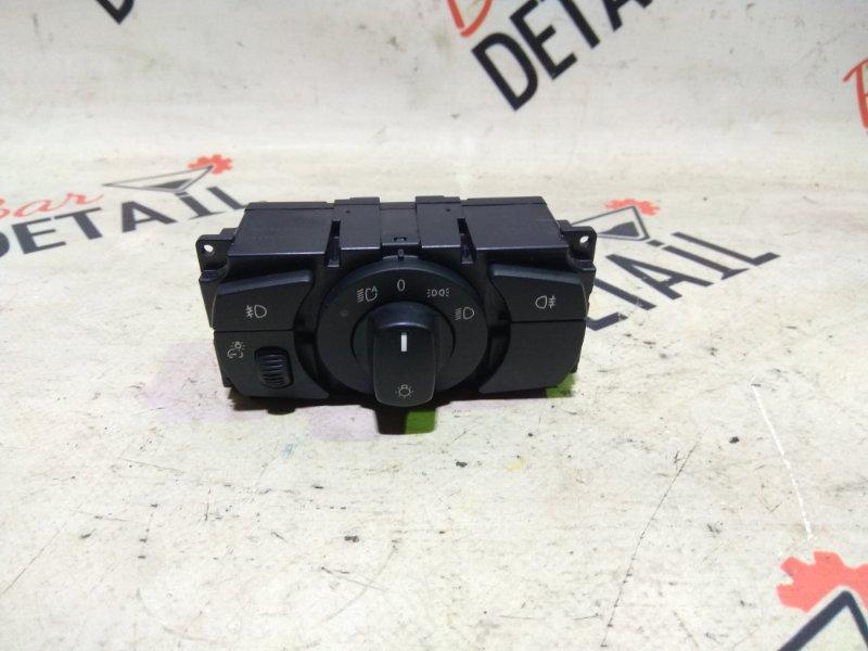 Переключатель света фар Bmw 5 Серия E60 N62B44 2004