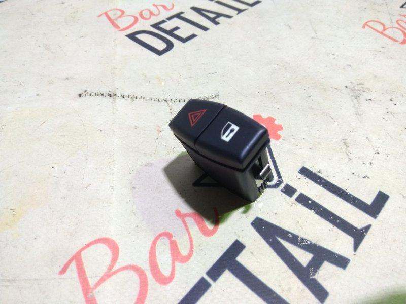 Кнопка аварийной сигнализации Bmw 5 Серия E60 N62B44 2004