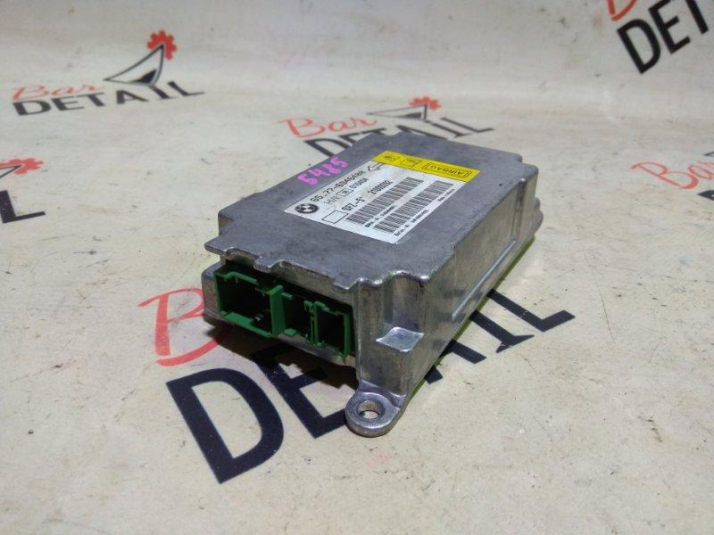 Блок управления airbag Bmw 5 Серия E60 N62B44 2004