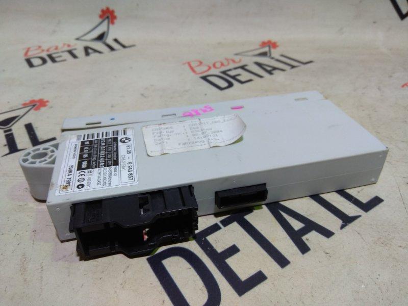 Блок управления cas Bmw 5 Серия E60 N62B44 2004
