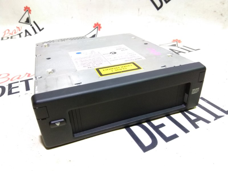 Cd-чейнджер Bmw 5 Серия E60 N62B44 2004
