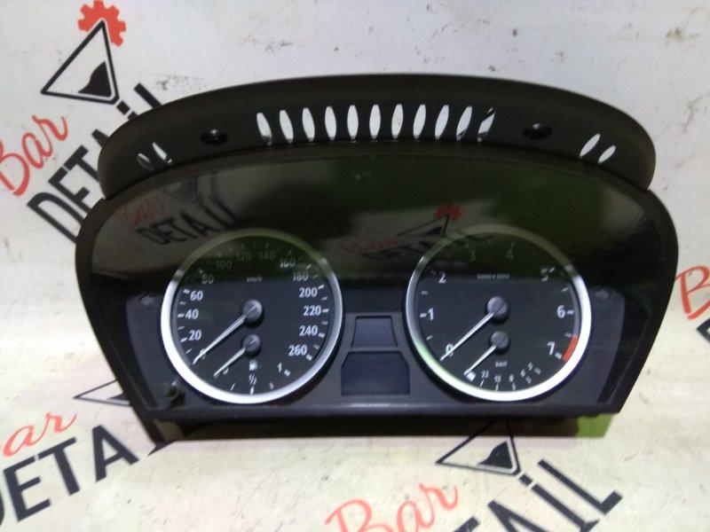 Щиток приборов Bmw 5 Серия E60 N62B44 2004
