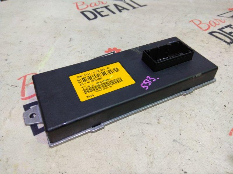 Блок управления подвеской Bmw 5 Серия E60 N62B44 2004