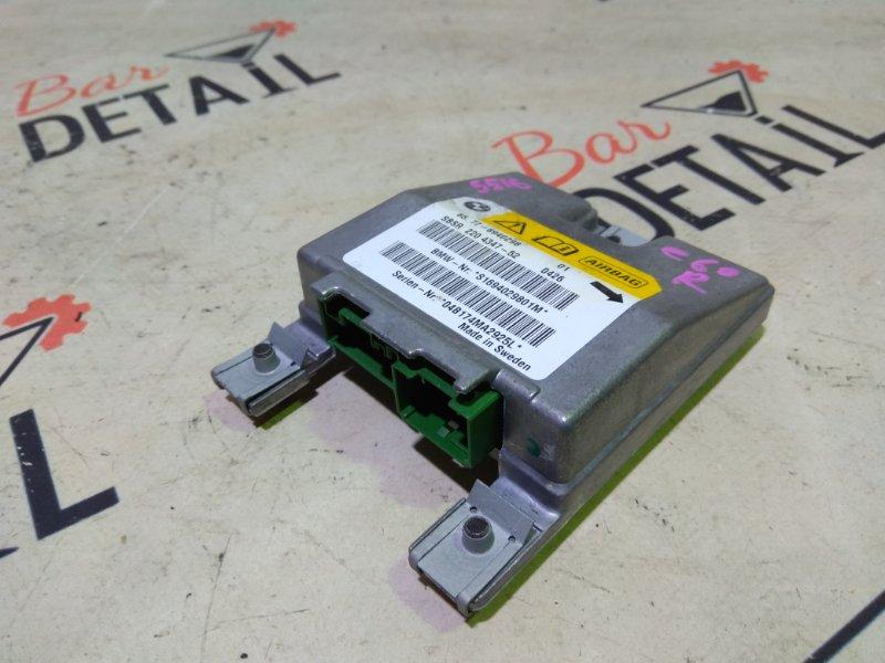 Блок управления airbag Bmw 5 Серия E60 N62B44 2004 правый
