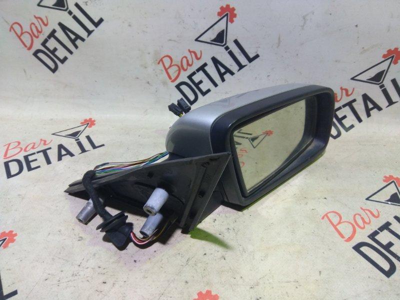 Зеркало заднего вида Bmw 5 Серия E60 N62B44 2004 правое