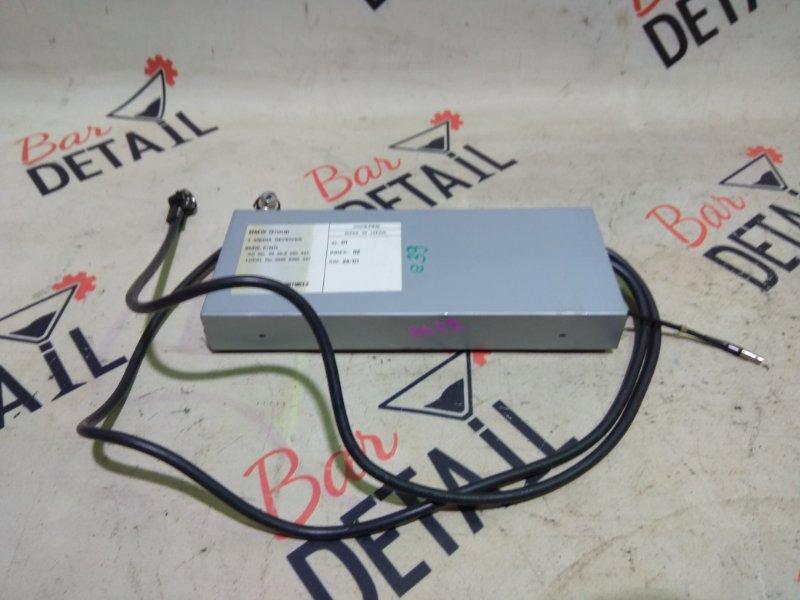 Блок управления vics Bmw 5 Серия E39 M54B25 1999