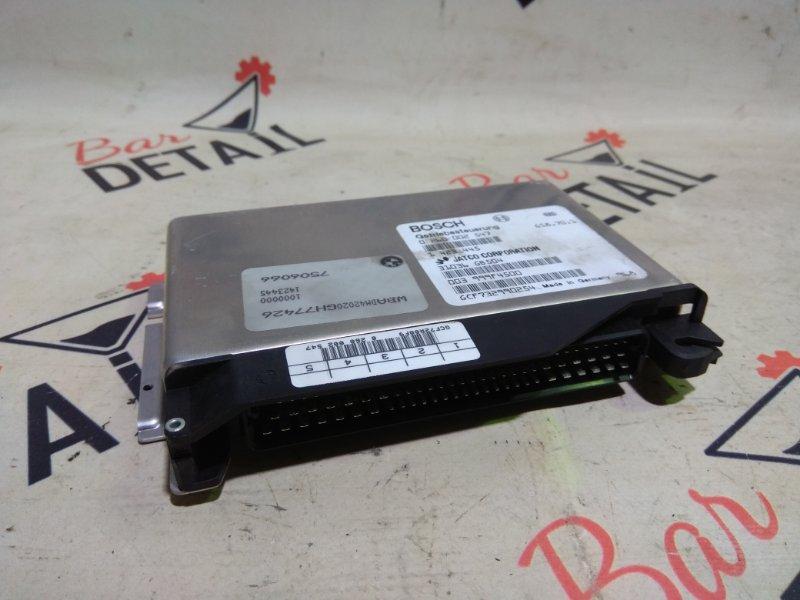 Блок управления акпп Bmw 5 Серия E39 M52B28TU 1998