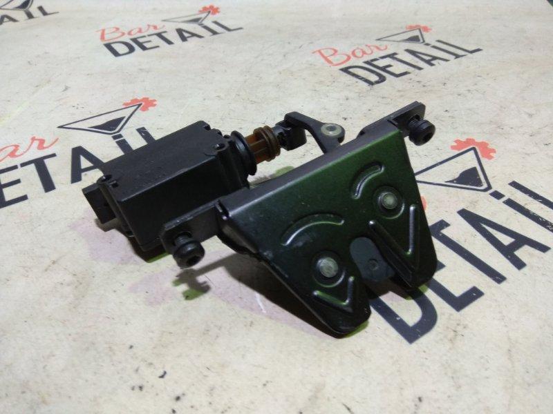 Замок крышки багажника Bmw 5 Серия E39 M54B25 2001