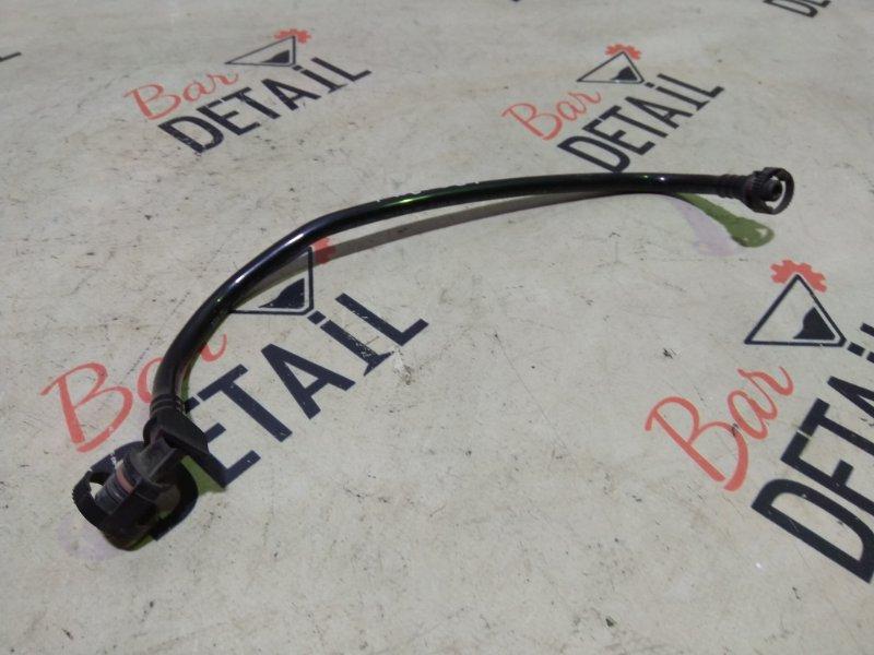 Патрубок вентиляции бака  BMW E60 контр.