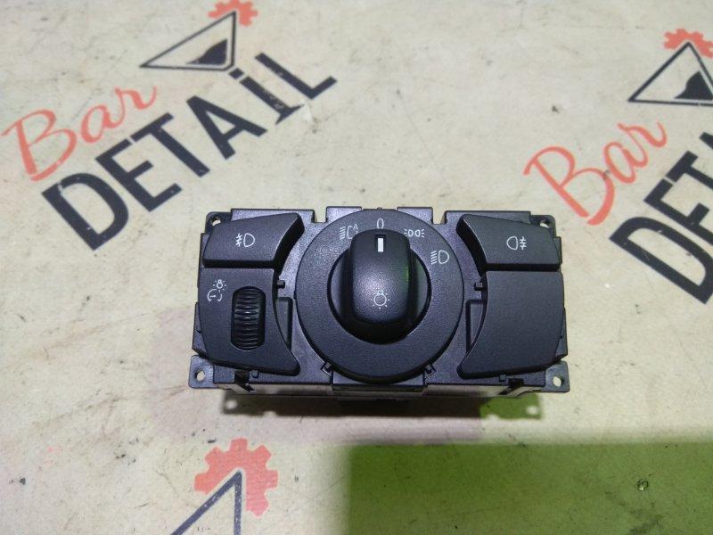 Переключатель света фар Bmw 5 Серия E61 N52B25 2007