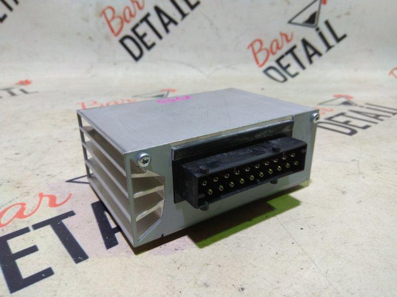 Усилитель магнитолы Bmw 5 Серия E60 M54B30 2003