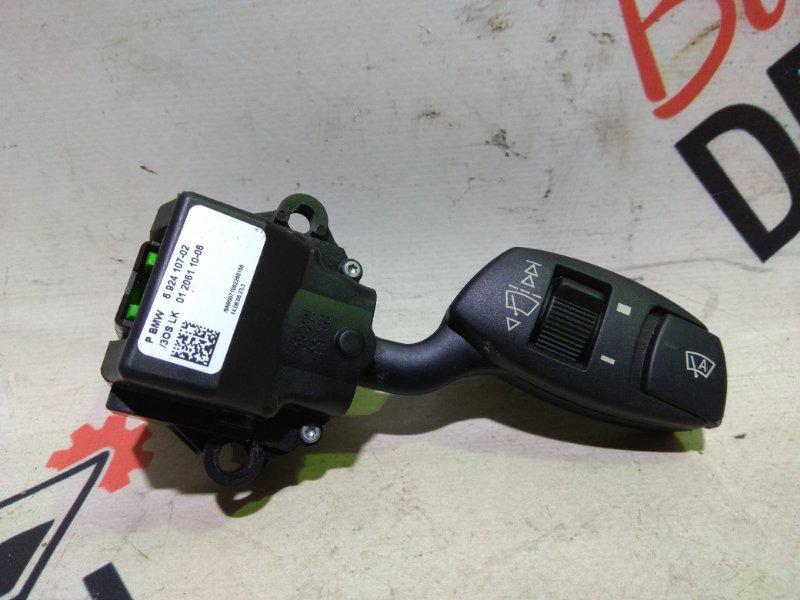 Переключатель стеклоочистителя Bmw 5 Серия E61 N52B25 2007