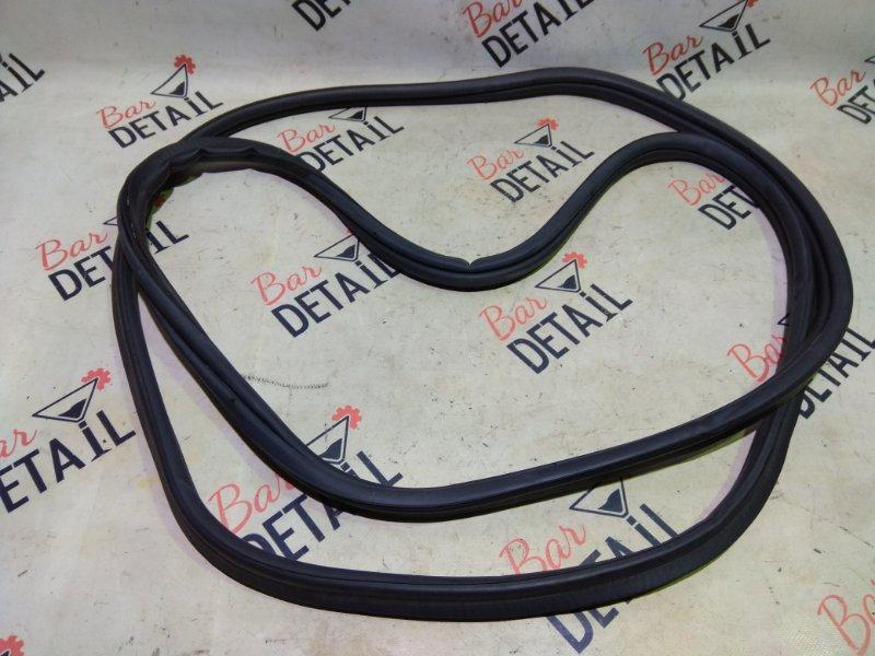 Уплотнитель багажника Bmw X5 E53 N62B44 2006 задний