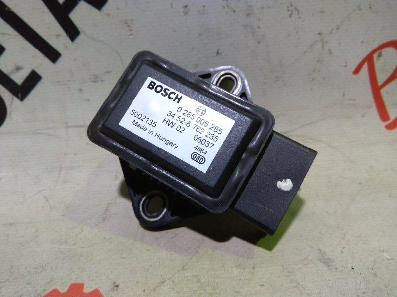 Датчик ускорения Bmw 5 Серия E60 M54B30 2003