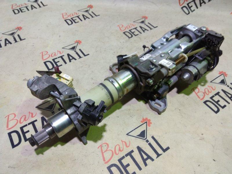 Рулевая колонка Bmw 5 Серия E60 N62B44 2004