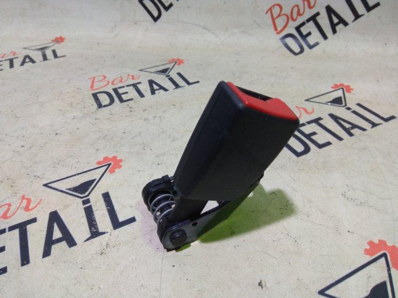 Замок ремня безопасности Bmw 5 Серия E39 M54B25 задний правый