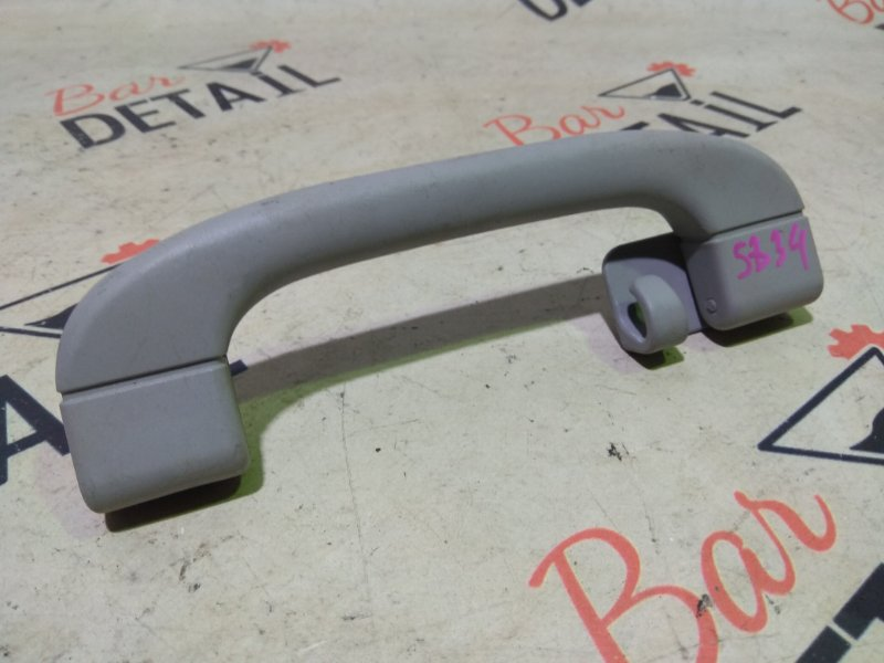 Ручка салонная Bmw 5 Серия E39 M54B25 задняя