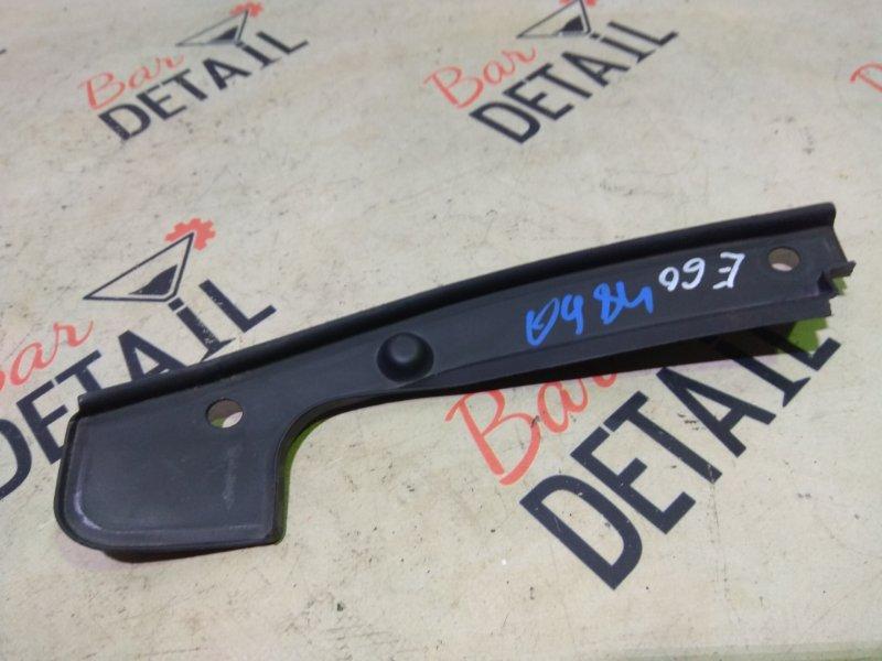 Накладка водосточного желобка Л Пд BMW 5-series E60/E61