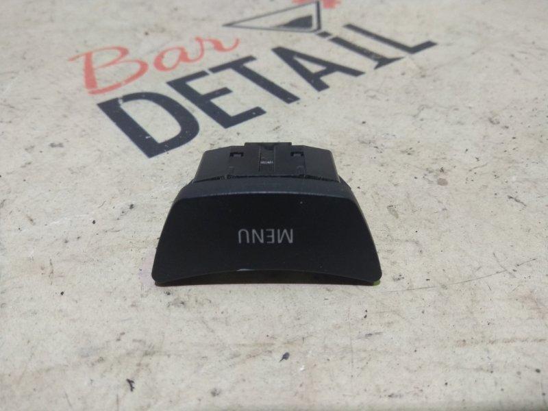 Кнопка многофункциональная Bmw 5 Серия E60 M54B30 2005