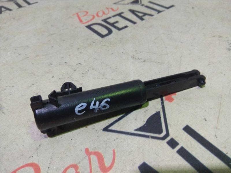 Амортизатор бардачка Bmw 3 Серия E46 M54B22