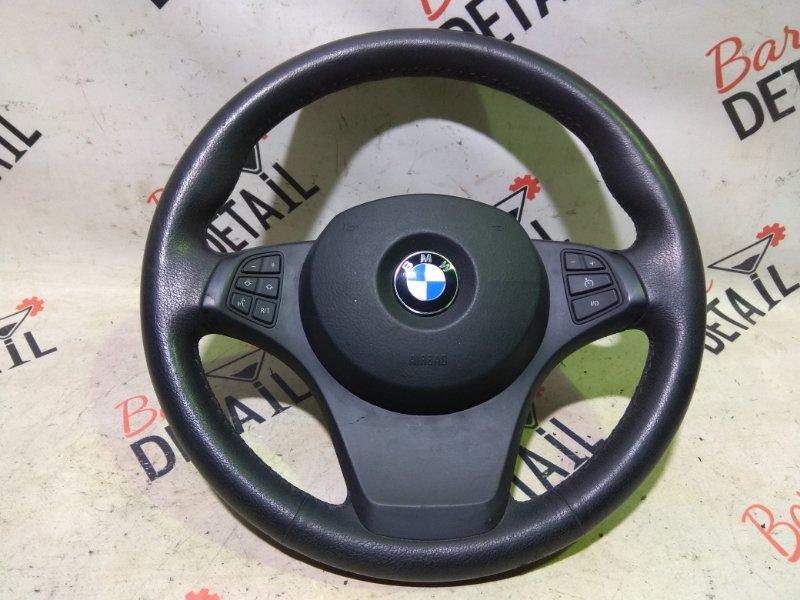 Руль Bmw X5 E53 N62B44 2006 передний