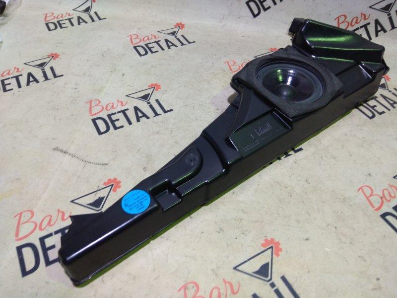 Динамик Bmw 5 Серия E39 M54B30 2001 передний левый