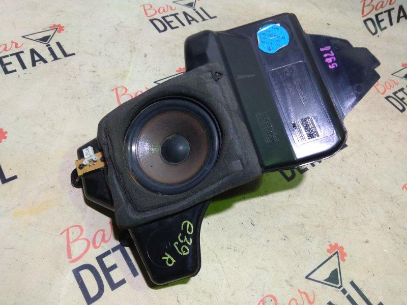 Динамик Bmw 5 Серия E39 M54B25 2001 задний правый