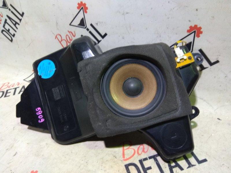 Динамик Bmw 5 Серия E39 M54B25 2001 задний левый