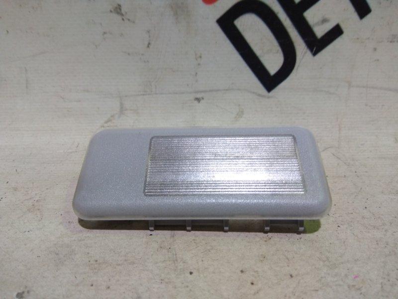 Плафон подсветки зеркала Bmw 3 Серия E46 (4FL) M54B30 2002 левый