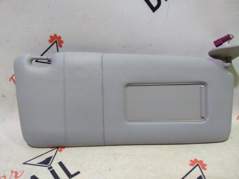 Козырек солнцезащитный Bmw 5 Серия E39 M54B25 правый