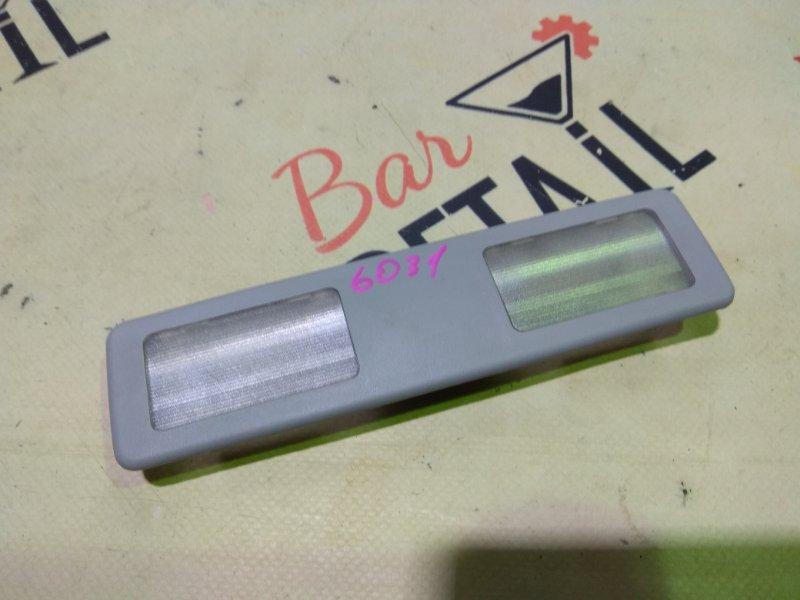Плафон подсветки зеркала Bmw 5 Серия E39 M54B30 2001