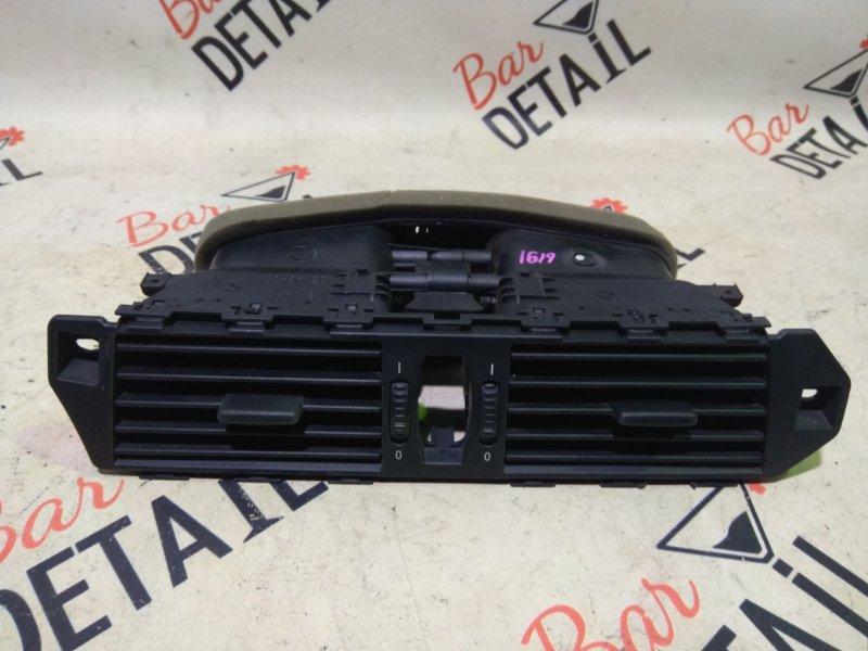 Вентиляционная решетка Bmw 5 Серия E60 N62B44 2004 передняя