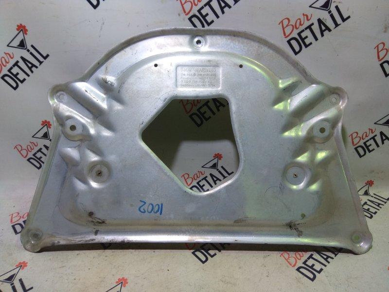 Защита двигателя Bmw 5 Серия E60 M54B30 2004 передняя