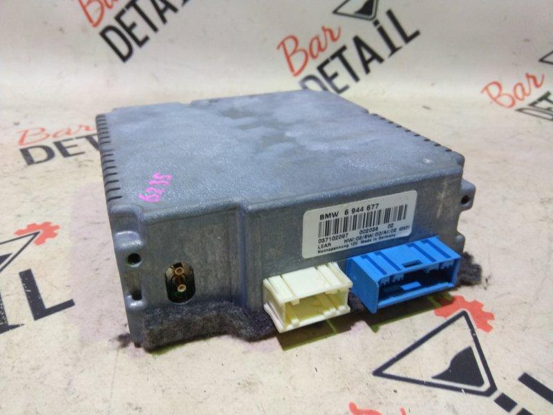 Видеомодуль Bmw 5 Серия E60 N62B44 2004