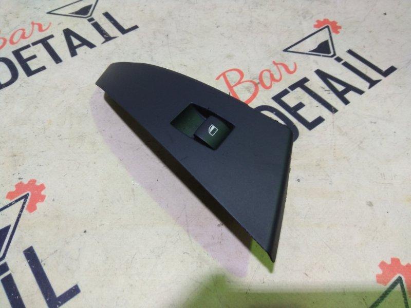 Кнопка стеклоподъемника Bmw 5 Серия E60 N62B44 2004 задняя левая