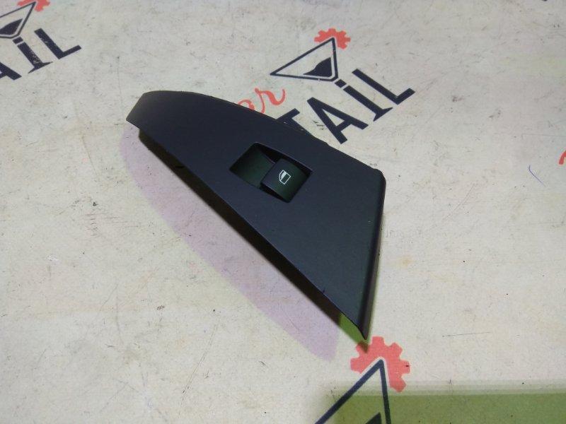 Кнопка стеклоподъемника Bmw 5 Серия E60 M54B30 2004 задняя левая
