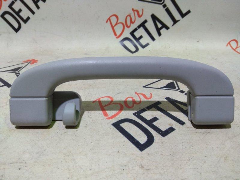 Ручка салонная Bmw 5 Серия E39 M54B30 задняя левая верхняя