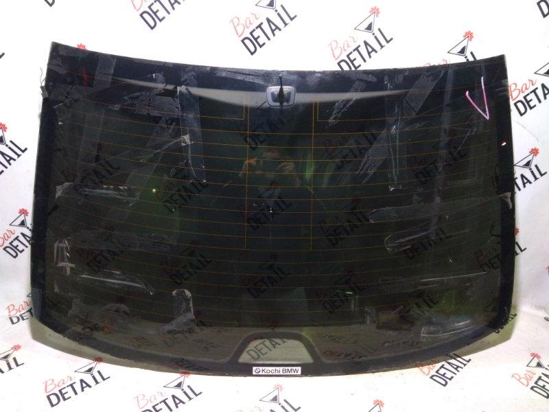 Стекло заднее Bmw 5 Серия E39 M54B30 2001 заднее