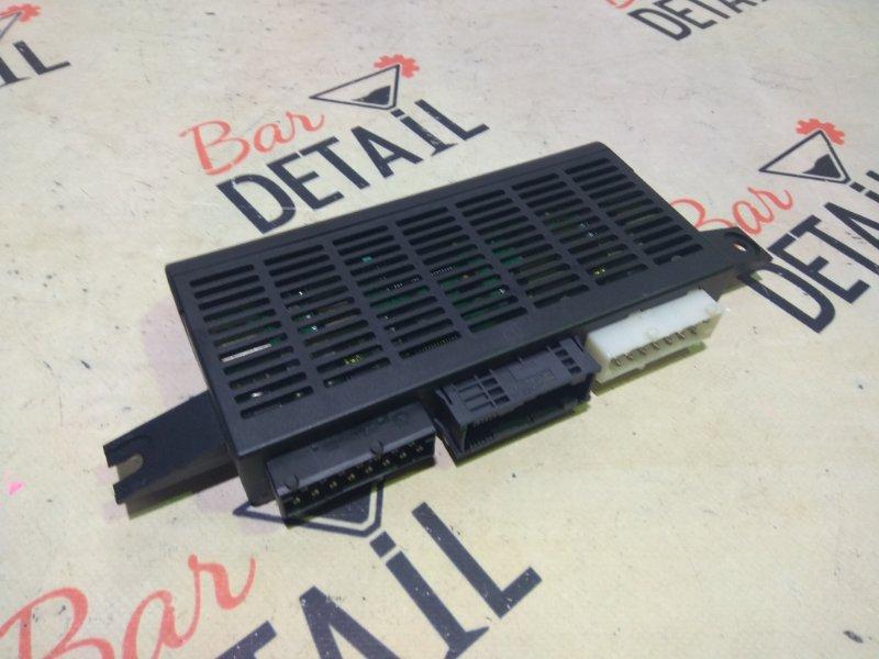 Блок управления светом Bmw 5 Серия E39 M54B30 2001