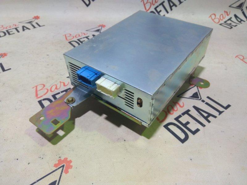 Видеомодуль Bmw 5 Серия E39 M54B30 2001