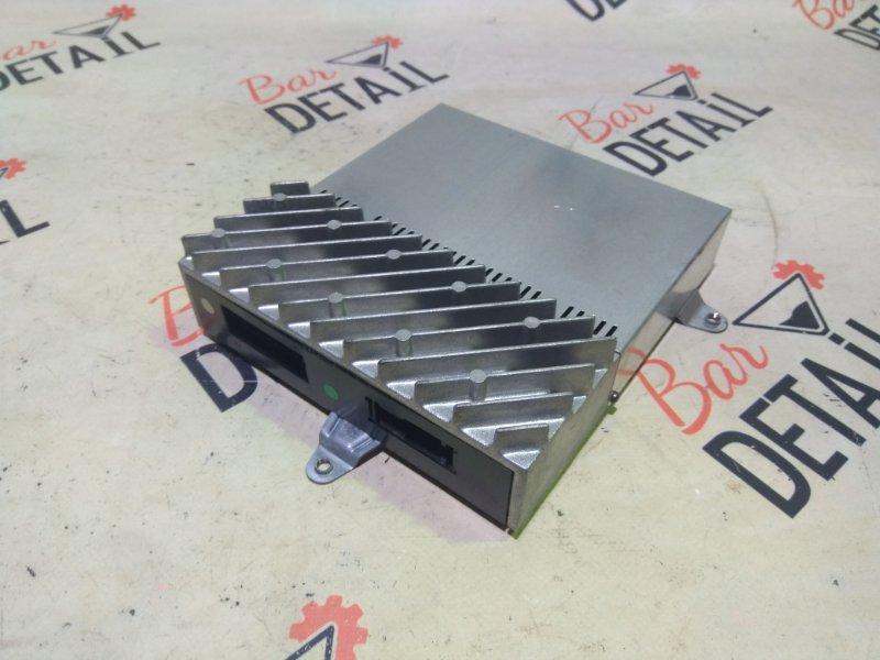 Усилитель магнитолы Bmw 5 Серия E39 M54B30 2001