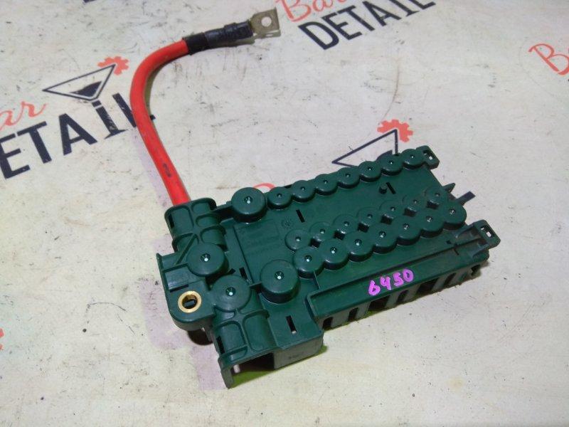 Блок предохранителей Bmw 5 Серия E39 M52B28TU 2000