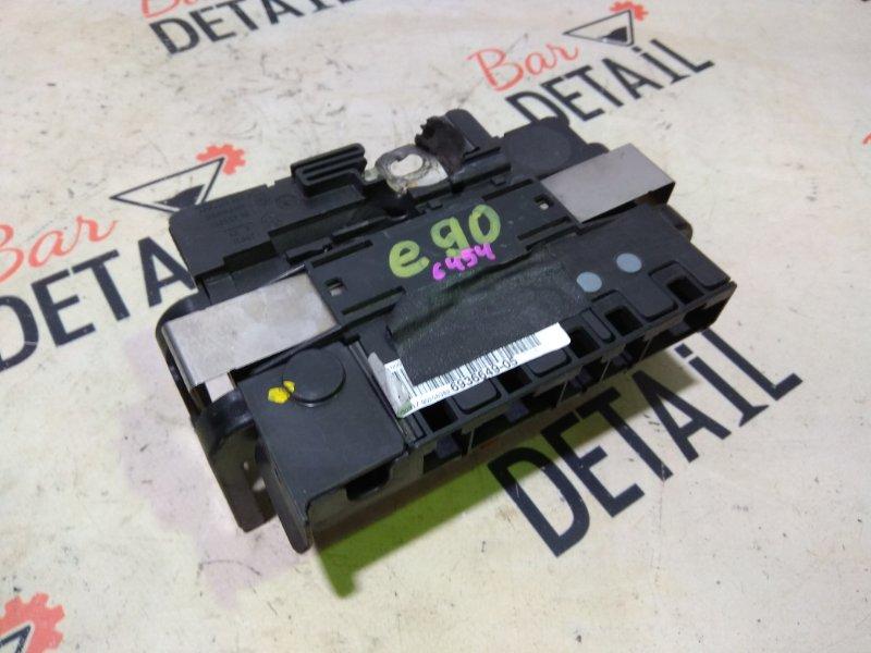 Блок предохранителей Bmw 3 Серия E90 N46B20 2005