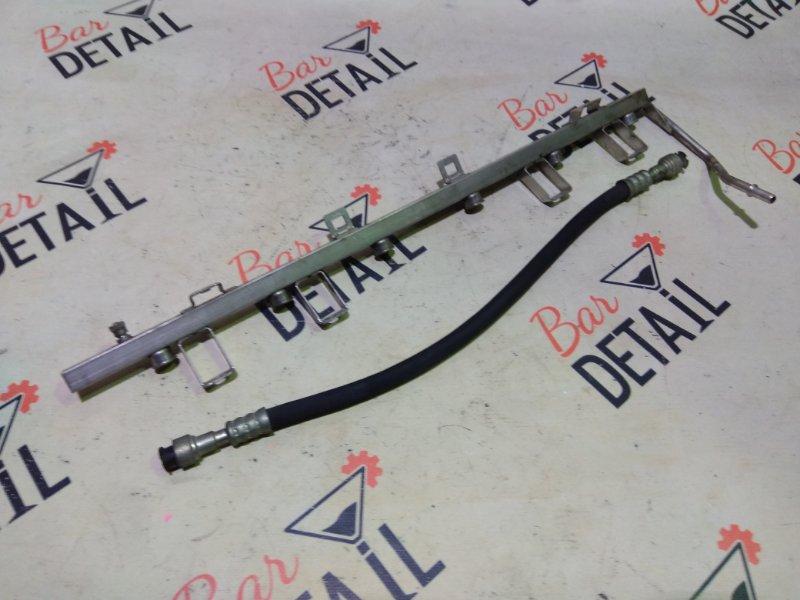 Топливная рейка Bmw 5 Серия E39 M54B30 2001