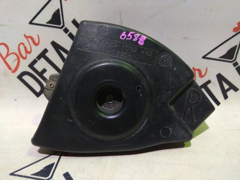Кожух балки Bmw 5 Серия E39 M54B30 2001 задний правый